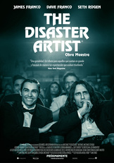 The_disaster_artist_obra_maestra_poster_latino_jposters-chico_mediano