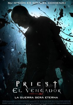 Priest-mediano